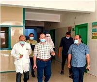 لجنة للمرور على مستشفيات البحيرة خلال أيام العيد