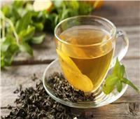 ٥ فوائد لشرب الشاي الأخضر يومياً