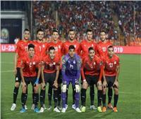 التشكيل المتوقع لمنتخب مصر أمام إسبانيا في أولمبياد طوكيو