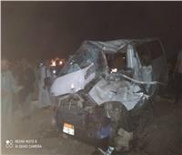 يوم «دامي» بقنا.. 5 جثث و14 مصابًا في مشاجرات وحوادث طرق وغرق