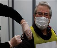 الصحة اليابانية: عدوى كورونا تنخفض بشكل حاد بين كبار السن المُلقحين