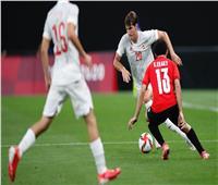 طوكيو 2020| «تعادل سلبي» في الشوط الأول .. غياب هجومي لمنتخب مصر أمام إسبانيا