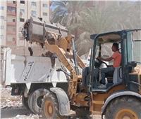 محافظ أسيوط: حملات دورية لإزالة المخلفات بالقرى والمراكز خلال العيد