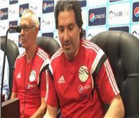 مدرب مصر السابق : الأسبان اعجبوا جداً بصلابة الدفاع المصري