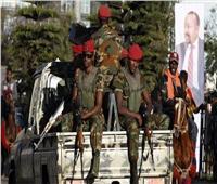 معارك عنيفة بين إثيوبيا وتيجراي تسفر تشريد الآلافبعفار