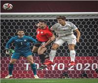 الونش بعد التعادل مع إسبانيا : القادم افضل باذن الله