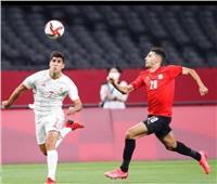 أحمد فتوح عن التعادل مع إسبانيا: «اللي جاي أحسن»