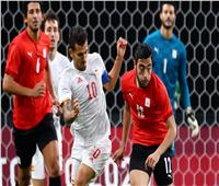 طوكيو 2020 | «فيفا» يشيد بمنتخب مصر بعد التعادل مع إسبانيا