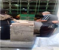 في ثالث أيام العيد.. تحرير 24 محضرًا لمخابز بلدية بالإسكندرية