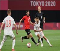 طوكيو 2020 | بعد مباريات الجولة الأولى.. تعرف على ترتيب مجموعة مصر
