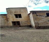 «40 عاما من الدم».. المبنى المشئومبالغربيةينتظر تنفيذ قرار الإزالة
