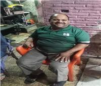 حبس المتهم بقتل والده وعرضه على الطب الشرعي بالإسماعيلية
