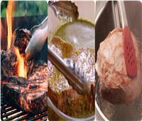 السلق «الأضمن» والتتبيل ضروري.. خبراء يكشفون عن أفضل طرق طهي لحوم الأضاحي