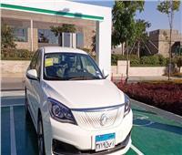 «النصر» تكشف مواصفات وأسعار السيارة الكهربائية