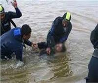 مصرع شاب غرقا في مياه بحر إدكو بالبحيرة