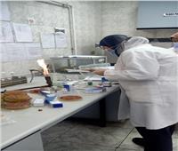 «الزراعة»: «المركزي لمتبقيات المبيدات» يصدر ١٧٠٠ شهادة بنتائج العينات في العيد