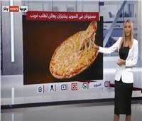 من أجل البيتزا.. مسجونان يتخذان حراس السجن رهائن في السويد
