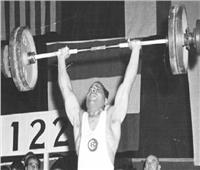 السجل التاريخي للميداليات الأوليمبية للفراعنة