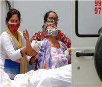 الهند: متغير «دلتا» هو السائد بين حالات الإصابة بفيروس كورونا