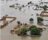 فيضانات عارمة فى اليمن