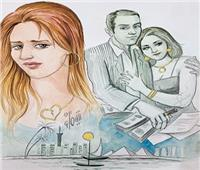 على أبواب محكمة الأسرة.. حكاية «مها» والزوج الطماع