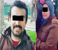 «بدل ما يصون الأمانة قتلها بـ11 طعنة».. شقيق الطبيبة المقتولة يطلب القصاص من زوجها