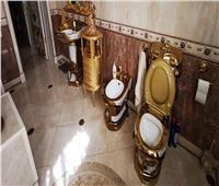 أوقعه الثراء الفاحش.. اصطياد ضابط «المرحاض الذهبي»