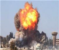تفجير خط غاز من قبل مجهولين في سوريا