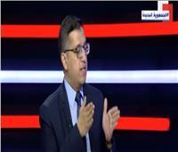 نائب رئيس تحرير الأخبار يتحدث عن دور 30 يونيو في صنع السلام
