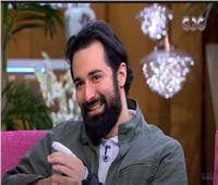 أحمد حاتم: «عملت كل حاجة في السباحة.. وعُمت في النيل والبحر»