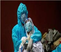 الهند تسجل أكثر من 35 ألف إصابة جديدة بفيروس كورونا و483 وفاة