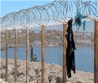 عبور أكثر من 200 مهاجر إلى جيب مليلية الإسباني من المغرب