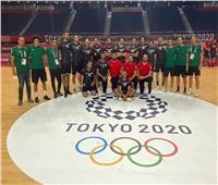 أوليمبياد طوكيو2020.. تدريب خفيف لفراعنة اليد قبل مواجهة البرتغال غدا