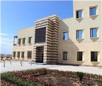 جامعة الملك سلمان الدولية تستعد لاستقبال الطلاب للعام الجامعي 2021 - 2022
