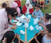 «ثقافة البحيرة» تنظم احتفاليات وورش فنية بمناسبة عيد الأضحى