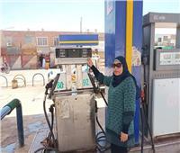 حملات مكثفة على محطات الوقودلمتابعة الالتزام بأسعار البنزين الجديدة