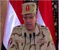 اللواء العزازي: رسائل حب وتقدير من أهالي الإسكندرية للرئيس السيسي