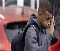 مفاجأة.. «مبابي» ينوي عدم تجديد عقده مع باريس سان جيرمان