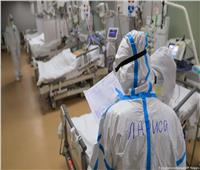بريطانيا: 64 حالة وفاة وأكثر من 36 ألف إصابة بفيروس كورونا خلال 24 ساعة