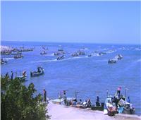 استئناف حركة الصيد ببحيرة البردويل.. الأحد