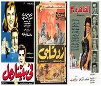 3 أفلام خلدت ثورة 23 يوليو في السينما المصرية