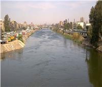 السيسي: «أي تعديات على حرم وجسر ترعة النوبارية لازم تتشال»