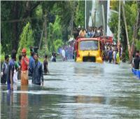 الهند.. ارتفاع ضحايا الانهيار الأرضي إلى 129 شخصا