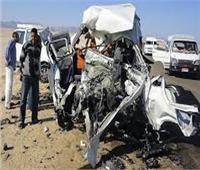 حوادث الطرق.. 31 إصابة و5 وفيات في 6 محافظات خلال أيام العيد