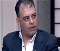 مفاجأة: إيمان البحر درويش ليس عضواً بـ«الموسيقيين» ومفصول منذ سنوات