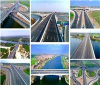 أستاذ هندسة الطرق: الرئيس السيسي حريص على تطوير الطرق لربط كافة أنحاء الدولة