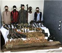 الخارجين على القانون فى قبضة الأمن.. سوق السلاح «جبر» و«الديلارات» فى التخشيبة