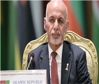 الرئيس الأفغاني و «جو بايدن» يبحثان الوضع في أفغانستان