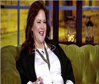 رامي رضوان ينفي شائعة وفاة الفنانة دلال عبد العزيز