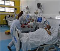 المكسيك تسجل أكثر من 16 ألف إصابة جديدة بفيروس كورونا